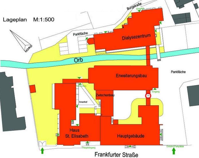 Immobilien König Ludwig I. Stiftung
