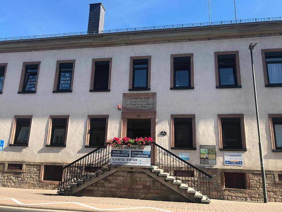 König-Ludwig-I-Stiftung