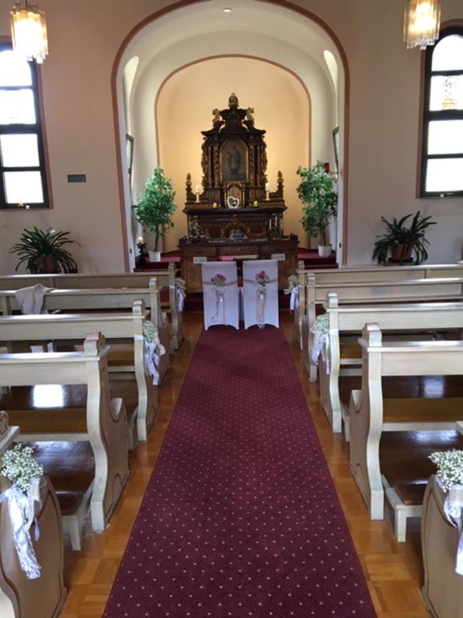 Kapelle Orber Spital