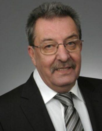 Stadtrat Bernd Bauer