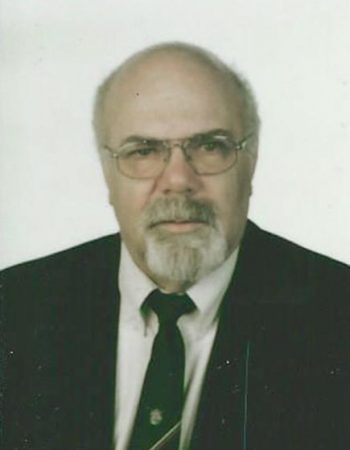 Stadtrat Rolf Bender